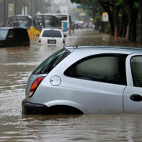 How to Avoid Purchasing a Used Car with Flood Damage