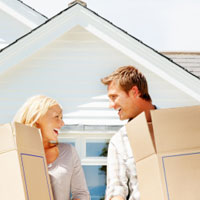 GA Change of Address