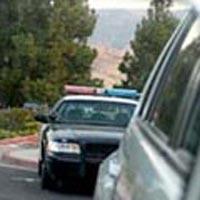 CA DMV Point System