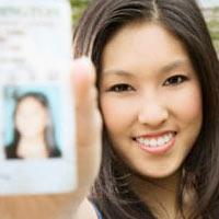 LA Get a Drivers License