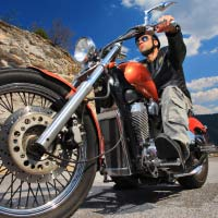 AL Motorcycle License