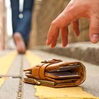 DE Replacing a Lost License