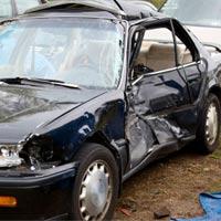 SD Salvaged Vehicles