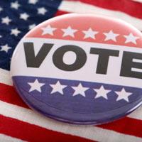 GA Voter Registration