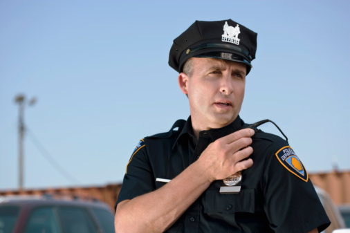 24 Why Officers Cop an Attitude