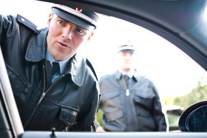 police inspection How to Avoid a Vehicle Search