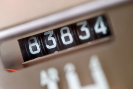 138 Numbers Never Lie: The Importance of an Odometer Reading Disclosure