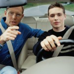 Parent-Taught Driver's Ed: Are You Ready to Teach Your Teen Driver?
