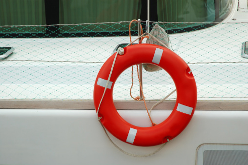 1132 Boat Safety Course: Learn Boating Basics