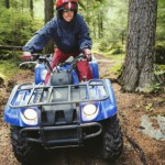 Driving All-Terrain: Special Licenses & Training for ATVs