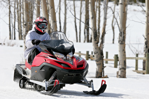 1351 Learn Your States Requirements for Snowmobile Titles and Registration