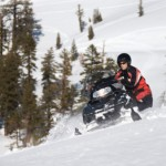Operating a Snow Mobile: Special Driver Licenses, Training, and Age Requirements