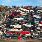 Follow These Tips to Junk or Salvage a Vehicle