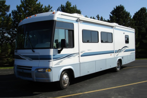 1996 Estimating Your RV Registration Fees and Expenses