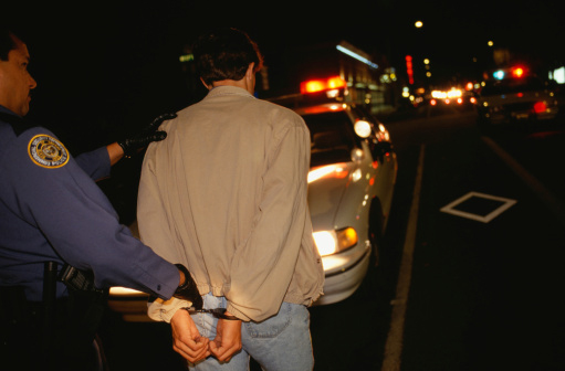 2067 Traffic Ticket and DUI Penalties for Commercial Drivers