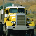 Getting Behind the Wheel of a Big Rig: How to Land a Trucking Job