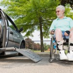 Drivers with Disabilities: Traveling Out of State
