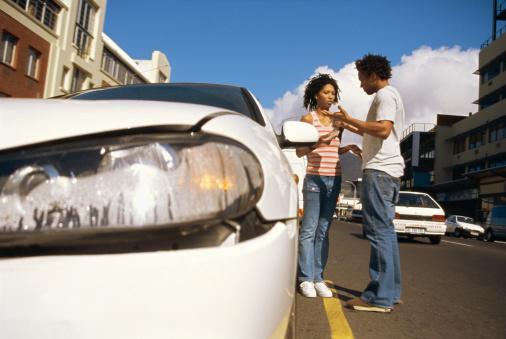 Traffic violations essay