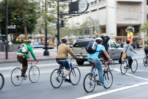 3410 Bicycle Safety Laws: Learn Your States Helmet Laws, Traffic Laws, and More