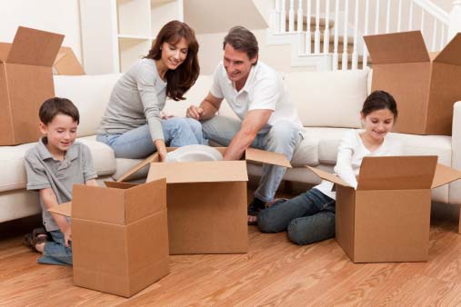 3449 Moving Your Family: Tips for Moving with Kids