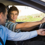 Tips for Parents Teaching Their Teens How to Drive