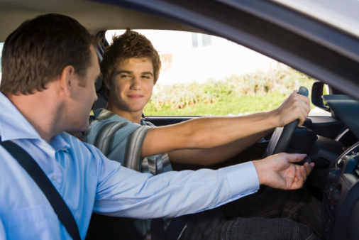 3591 Tips for Parents Teaching Their Teens How to Drive