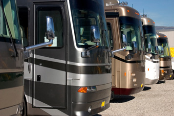 4324 RV and Motorhome Buying Tips