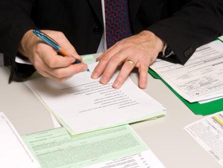 How To Trade In A Car With Negative Equity >> Dealer Forms You Might Need as an Auto Dealer or Car Salesman | DMV.org Articles