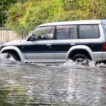 How to Tell if Hurricane Sandy Totaled Your Car