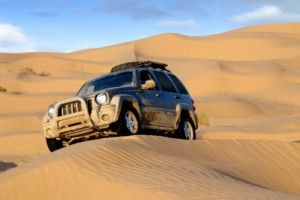 Jeep Liberty 300x200 Chrysler Caves, Recalls 1.56 Million Jeep Grand Cherokees and Liberty SUVs