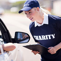 Car Donation Charities & Organizations