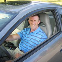 Car Registration Forms, Procedure, & Information