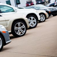 Certified Pre-Owned Vehicles