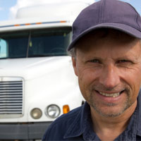 Commercial Driver FAQs