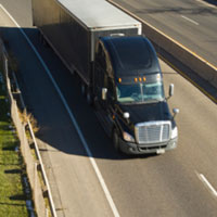 GA Commercial Drivers (CDL)