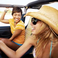 Common Driving Mistakes Teens Make