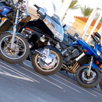Comprehensive Physical Damage Insurance For Motorcycles 948
