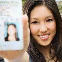 Drivers License ID