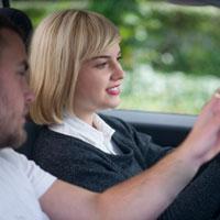 NJ Drivers Permits