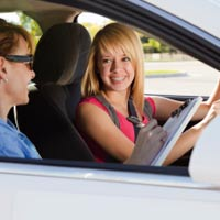 GA Drivers Training