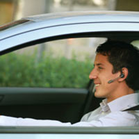 Hands Free Car Kits 556