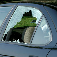 How Auto Theft Affects Auto Insurance Rates