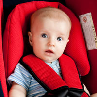 How To Buy a Child Safety Seat