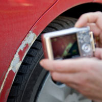 How To Document Auto Accident Damage 839