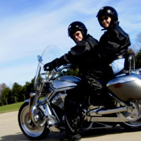 How To Lower Insurance Rates With A Motorcycle Safety Course