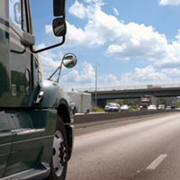 Interstate Transportation Filings