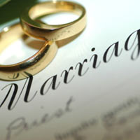 Marriage Records 501