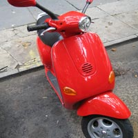 Moped Insurance