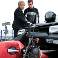 Motorcycle Insurance Coverages 101