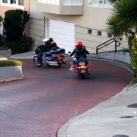 LA Motorcycle Insurance Minimum Requirements &In-State-Name&